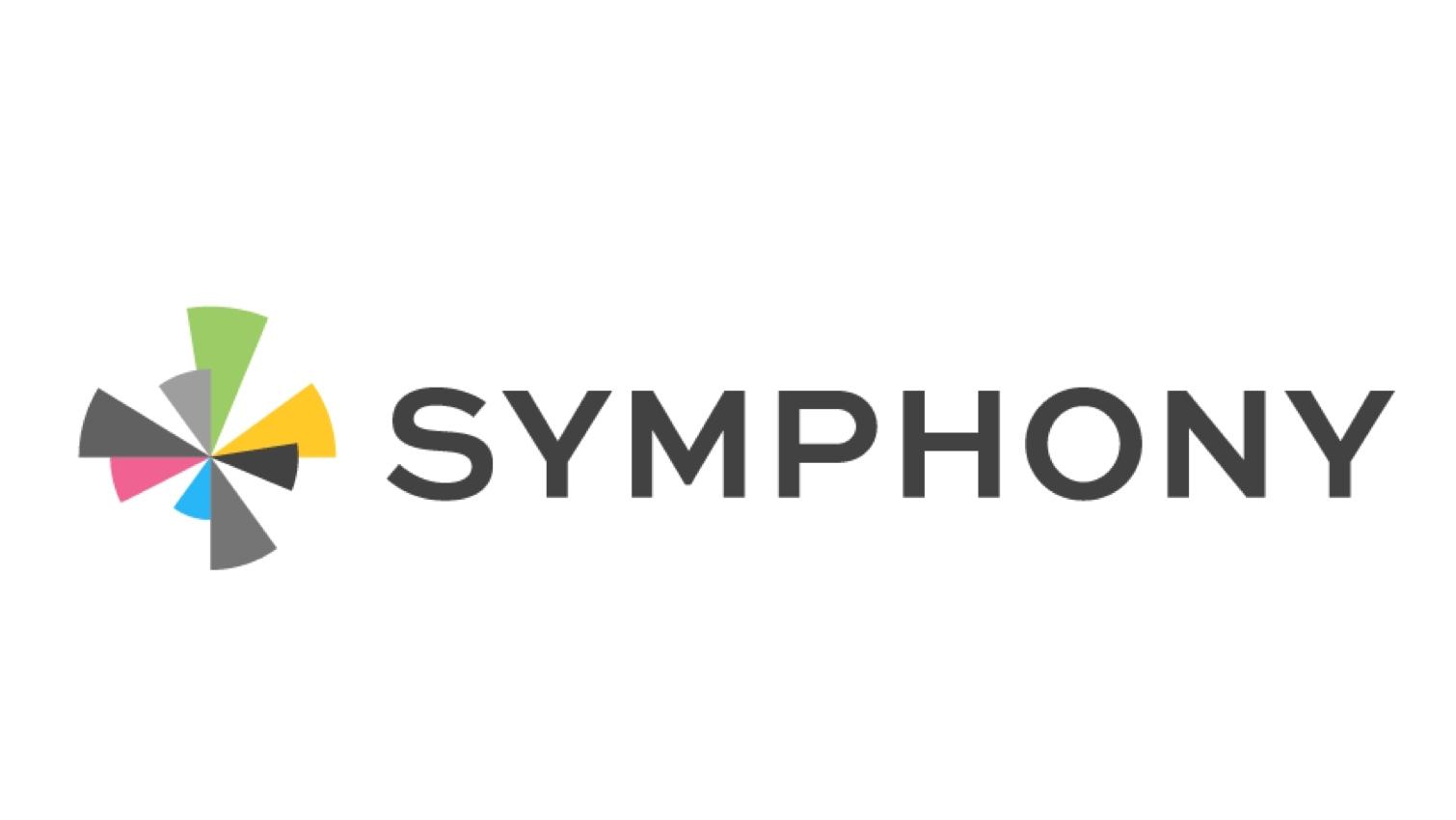 Symphonyへの出資について