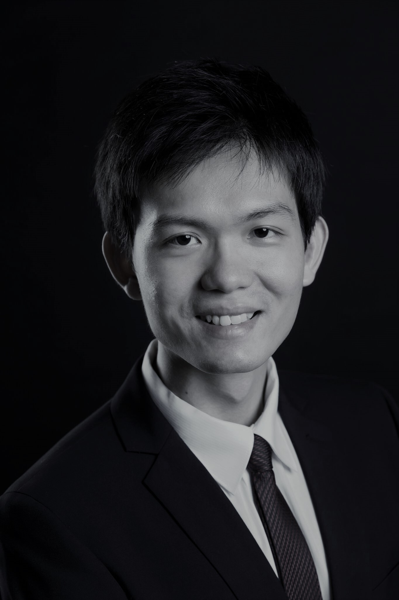 Gerrard Lai